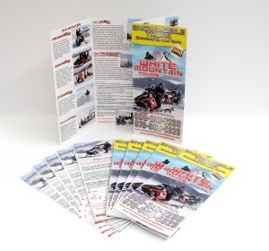 White Mountain Tours Brochure