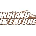 Sandland Adventures Logo