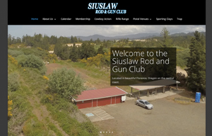 Siuslaw Rod and Gun Club