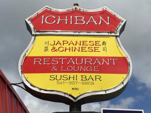 Ichiban – Sign