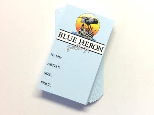 Blue Heron Gallery – Artist Tags
