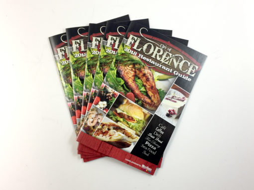 2018 Florence Restaurant Guide