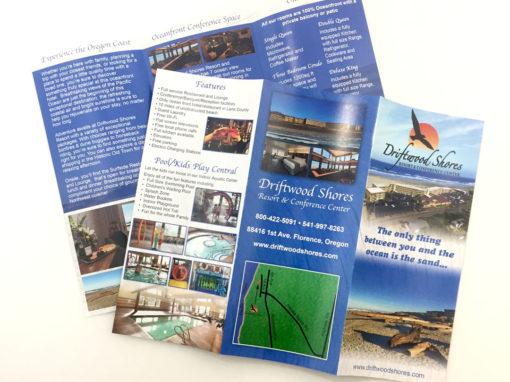 Driftwood Shores – Brochure
